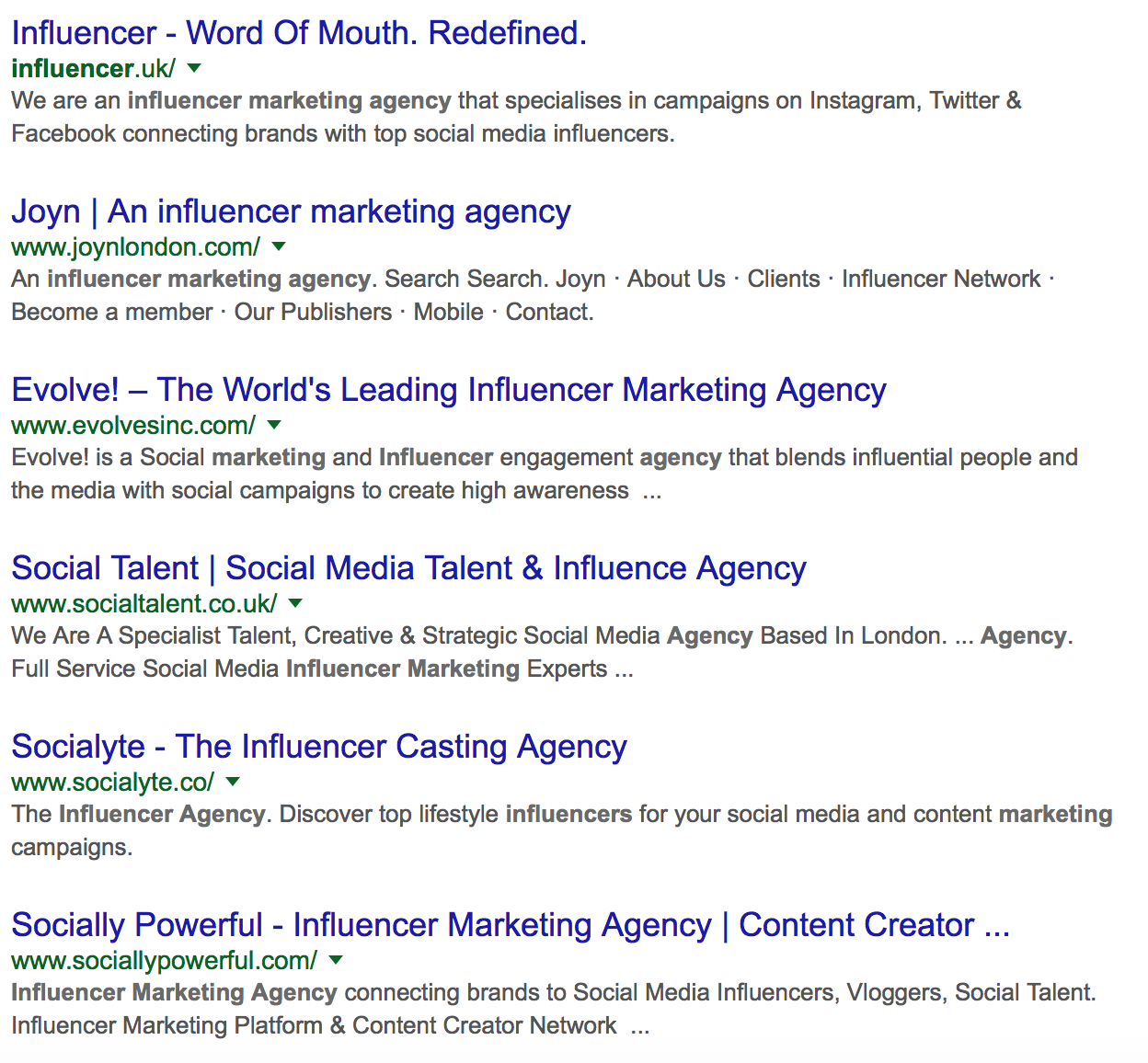 The History And Evolution Of Marketing Influencers Tint Blog