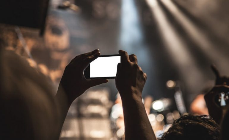 How to Effectively use Social Media for Events