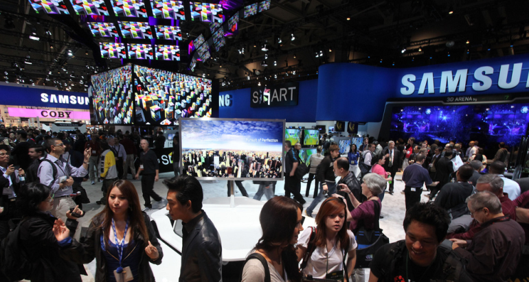 Social Media at Events: Trends for the Next Decade