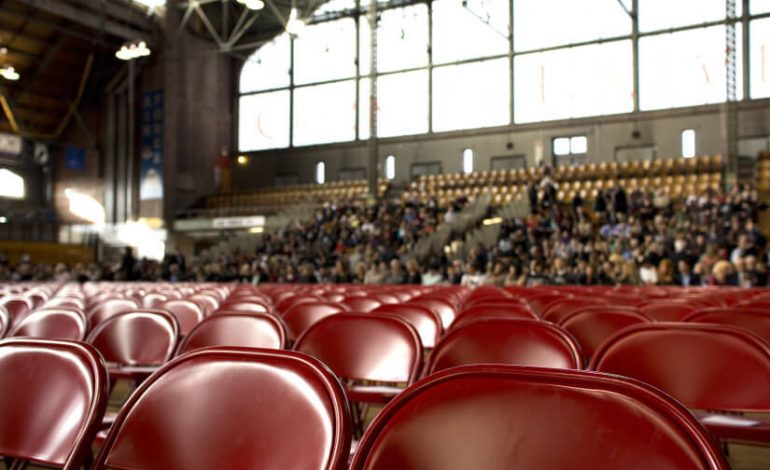 5 Effective Ways to Conquer Stage Fright