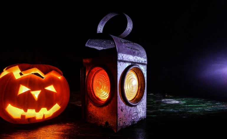"5 Easy Social Media Marketing ""Tricks"" for Halloween"