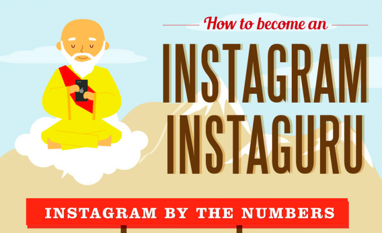 Become an Instaguru: Our Guide To Instagram Success (for Business)!
