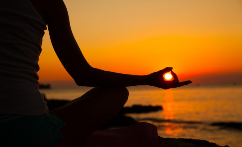 Yoga, Breakfast, and Bicycles: September Self-Improvements at TINT