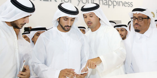 Dubai: The next hub for social media startups
