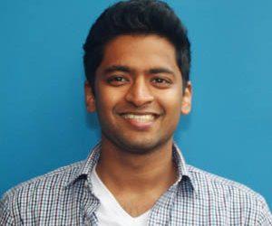 Nikhil Aitharaju