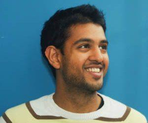 Rohith Pottabathni