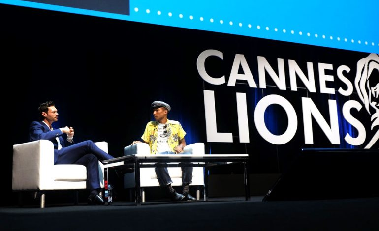 Data v. Creativity | TINT at Cannes Lions Part 1