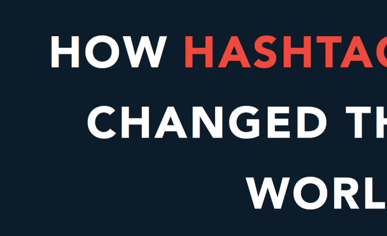 TINT's Book Release: How Hashtags Changed the World