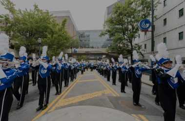 georgiastateu-marchingband