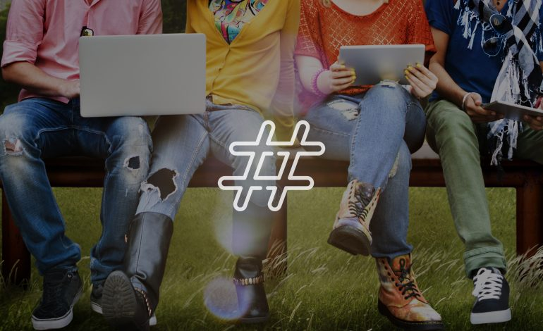 Webinar: The Art And Science Of Hashtags
