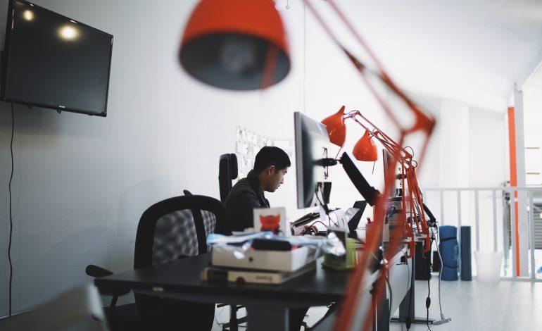 Tough Times Don't Last But Tough Startups Do
