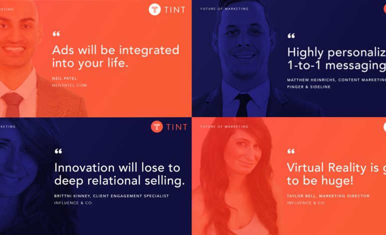 We Asked Marketers What Will Happen To Marketing in 2020 and Here's What They Said