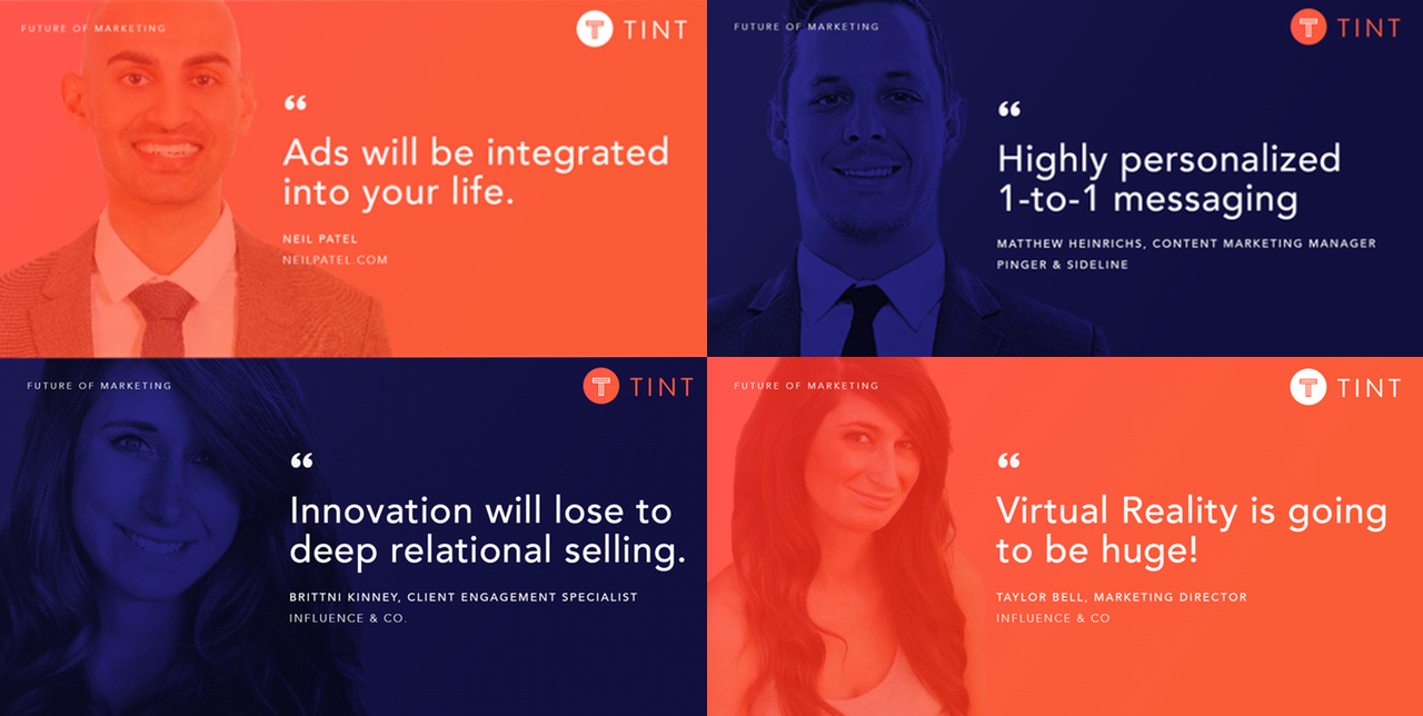 We Asked Marketers What Will Happen To Marketing In 2020 and Here's