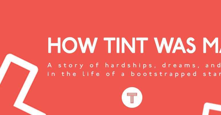 How TINT was Made – Podcast Transcript