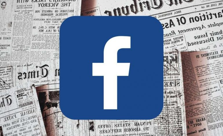 Facebook News and what it means for marketers