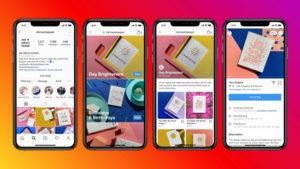 IG Shops TINT UGC