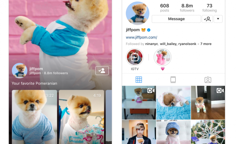 How to Use IGTV For Marketing