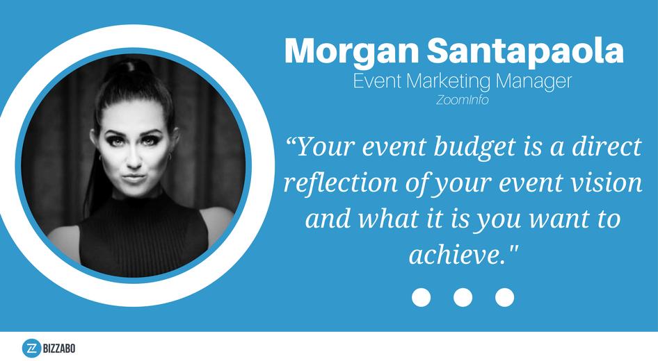 Morgan Santapaola quote