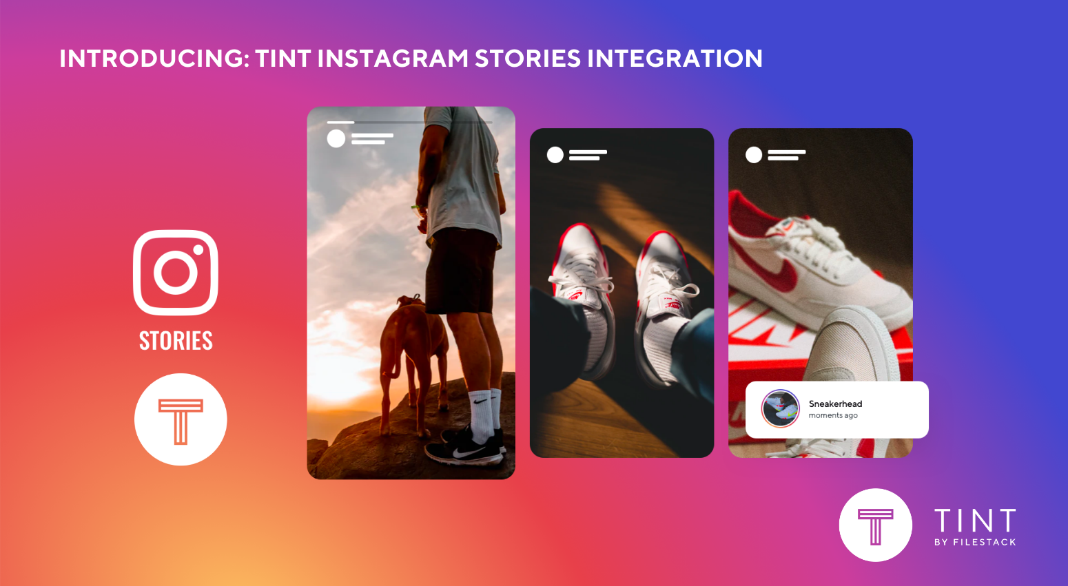 Feature Release: Introducing Instagram Stories