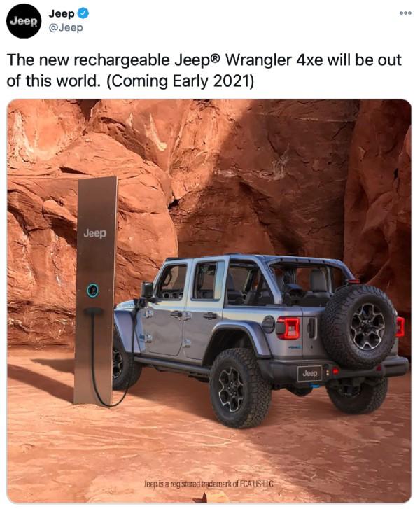 Jeep monolith ad