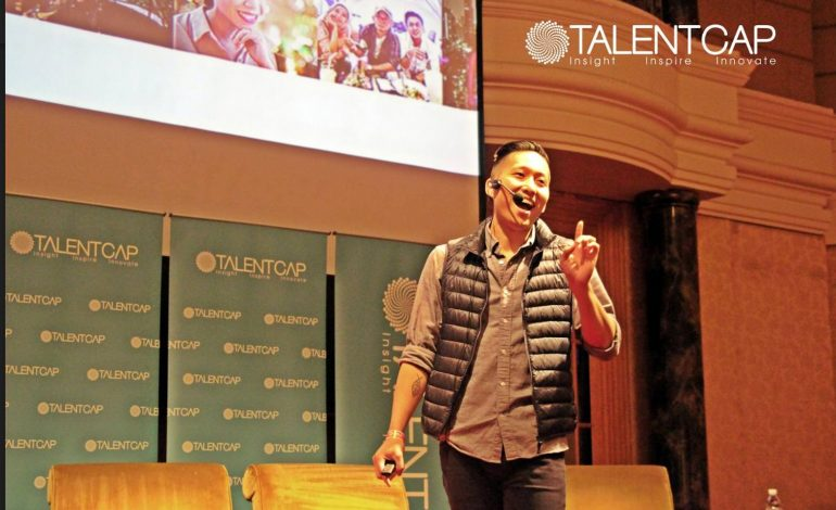 Keynote from TINT CEO: Why User Generated Content Marketing is on the Rise