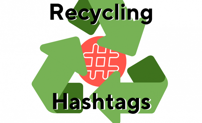 Can I reuse a hashtag?