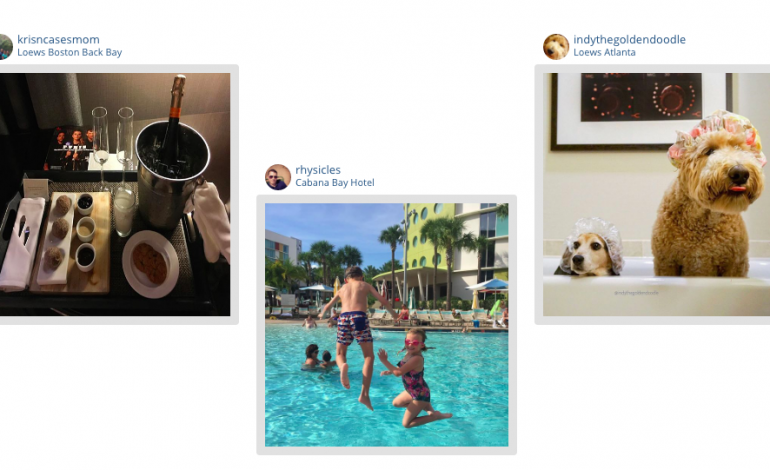 Unleash The Power Of User Generated Content With Your Hotel Guest