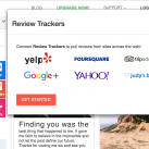 TINT + Review Trackers = Live, Dynamic Customer Testimonials