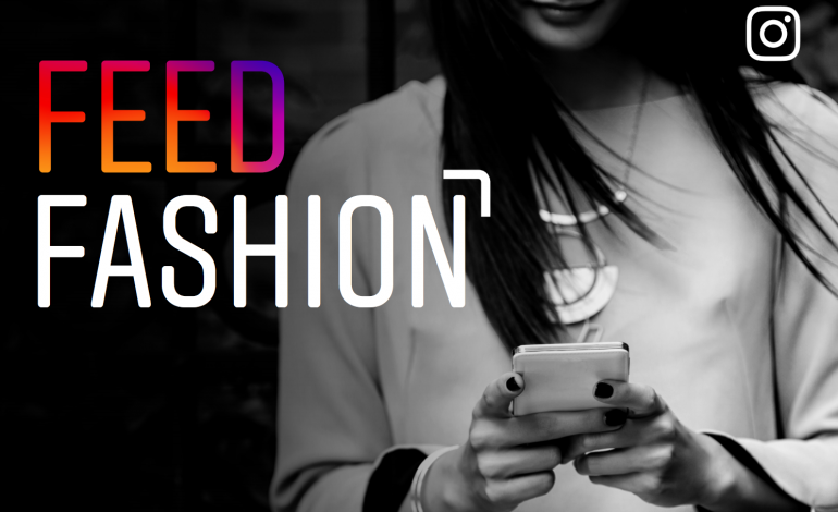 Fashionistas Instagram Report: How and Why Fashion Brands Are Rocking It On Instagram