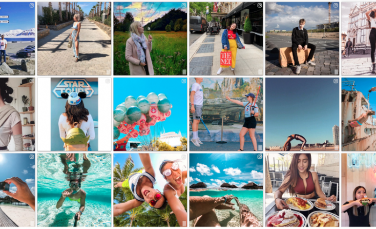 7 Gen Z Hashtag Campaigns to Inspire your Next Instagram Contest