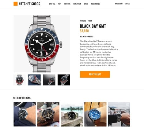 TINT social proof social ecommerce strategy