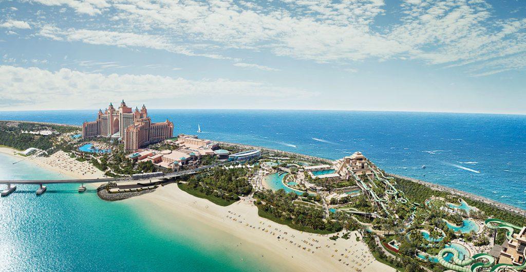 Social Tv Channel Launch At Atlantis The Palm Dubai