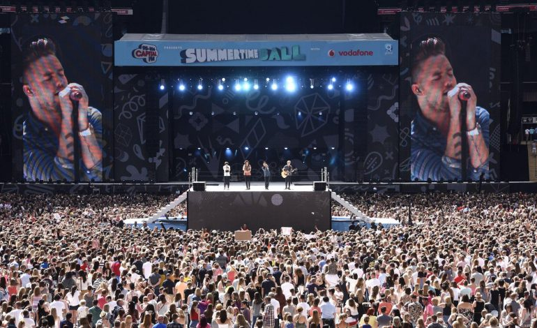 How TINT Brought Capital's Summertime Ball to 45 Million People