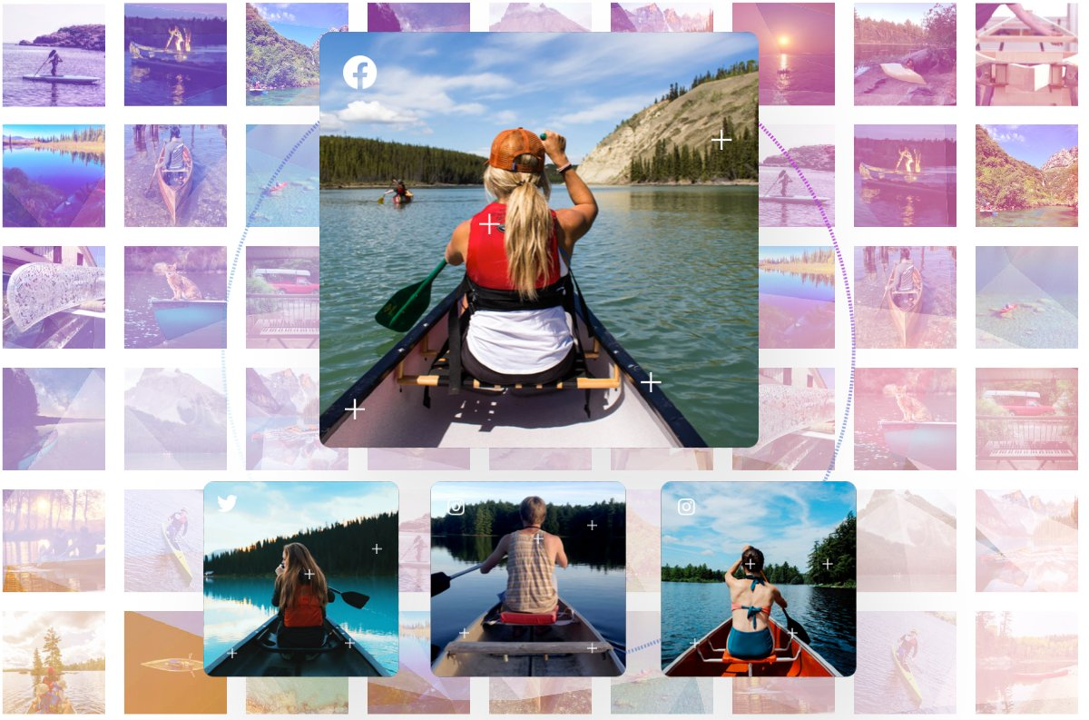 Capturing the essence of visual content with TINT AI