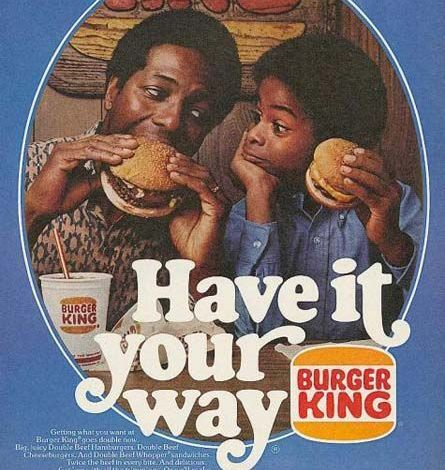 Advertising in 1970 vs Advertising in 2020