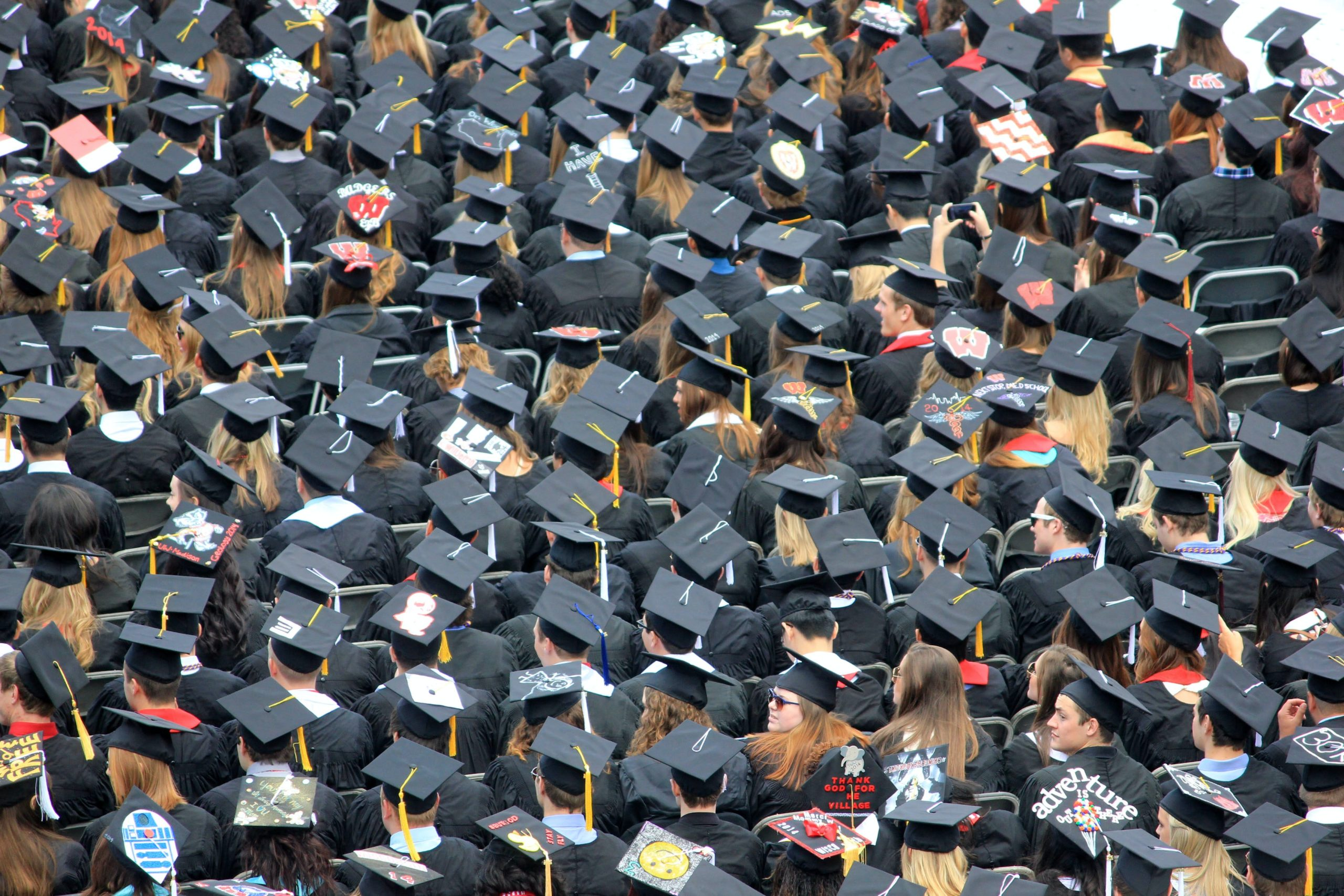 Virtual Graduation: Pomp and Circumstance Online