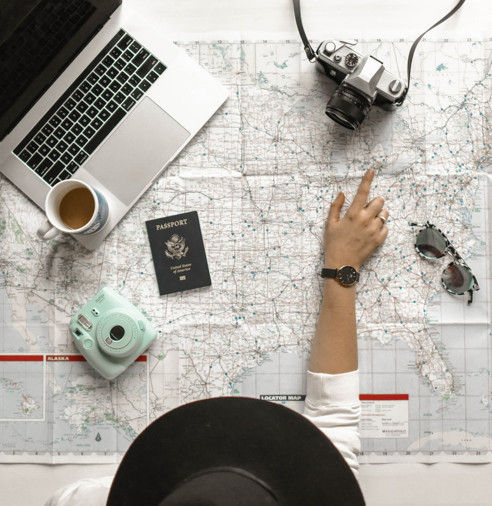 6 Major Ways Social Media Has Changed Leisure Travel