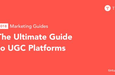 ugc platform ultimate guide