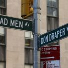 The Final Return of 'The Mad Men of New York'